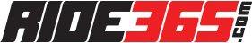 RIDE365 Footer Logo