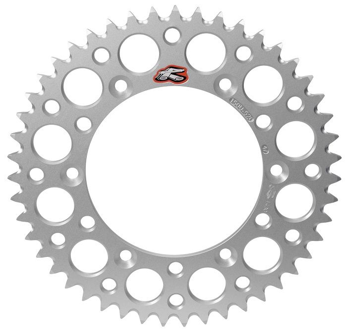 Aluminum Rear Sprockets