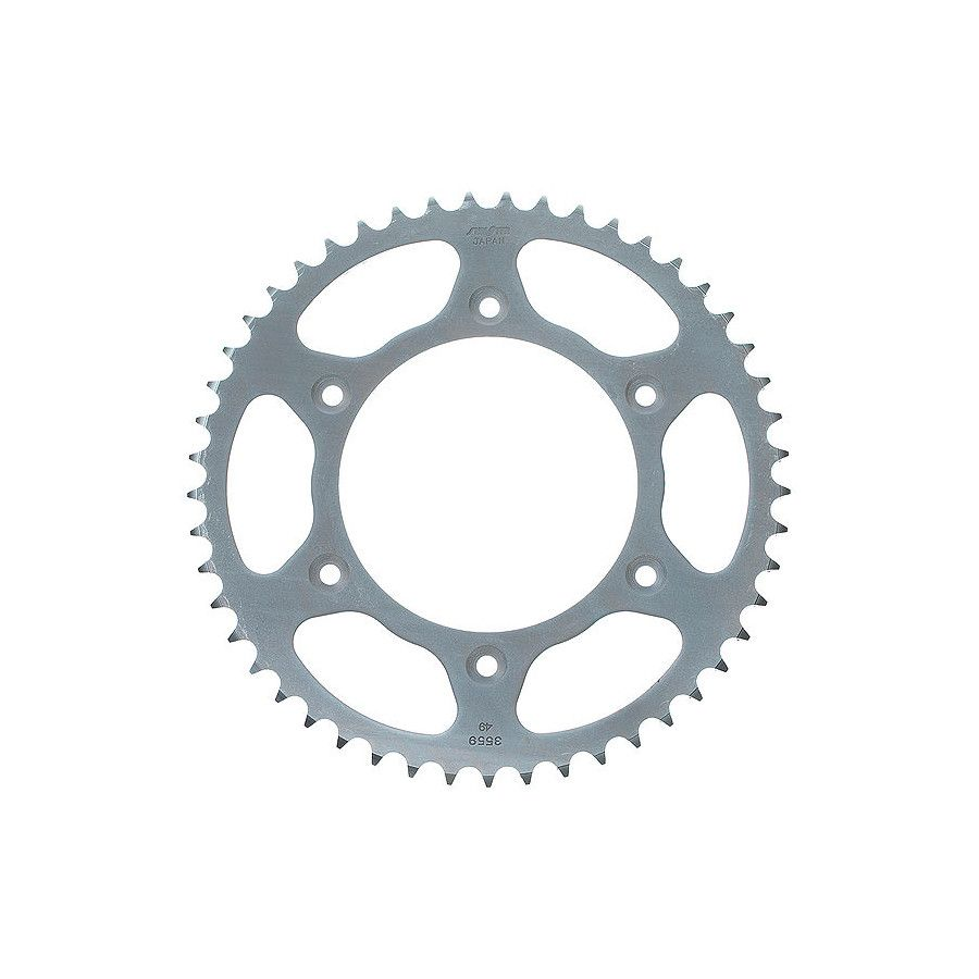 Steel Rear Sprockets