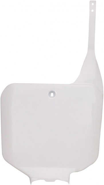 Acerbis Front Plate (White)