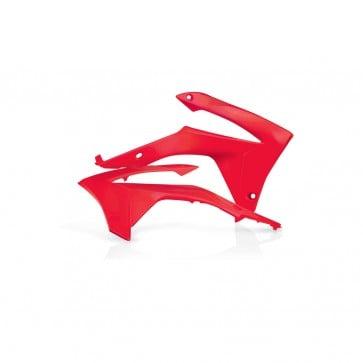 Acerbis Radiator Shroud (Red)
