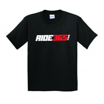 RIDE365 Youth Classic Tee