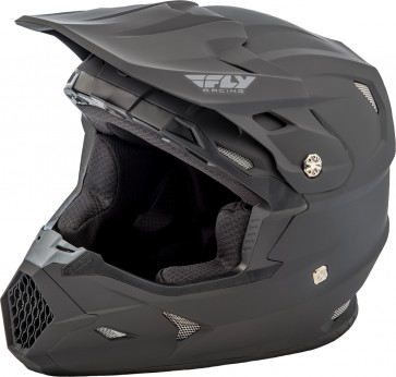 2018 FLY Racing Toxin Helmet