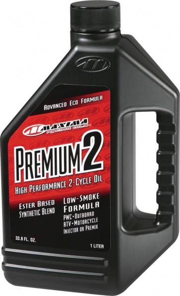 Maxima Premium 2 128OZ