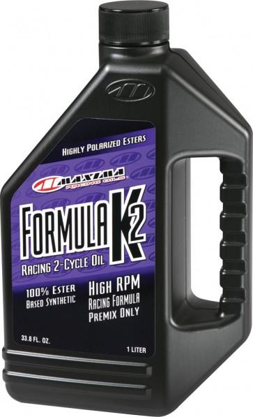 Maxima Formula K2 16OZ
