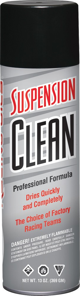 Maxima Suspension Clean Professional Formula 13OZ