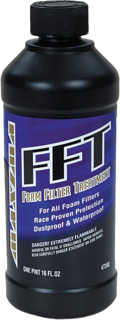 Maxima Foam Filter Treatment 16OZ