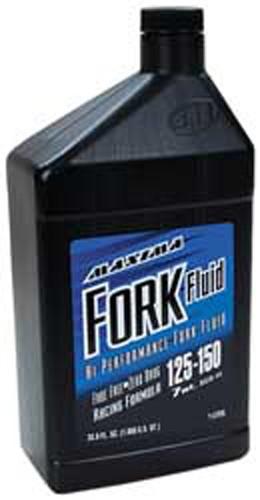 Maxima Fork Fluid 7W Liter