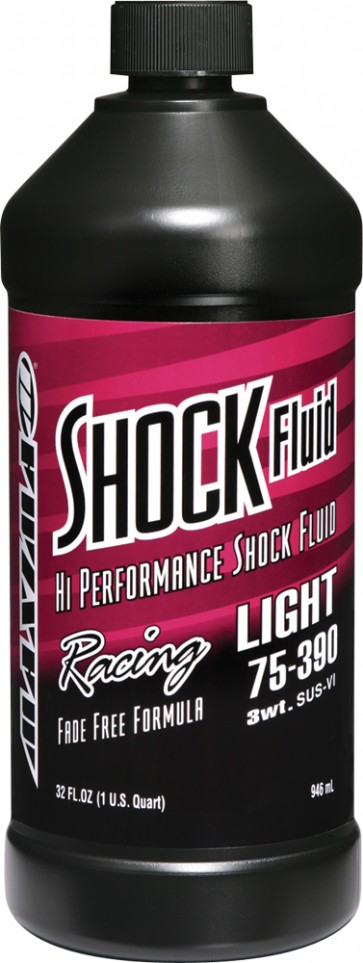 Maxima Shock Fluid Light 1QT