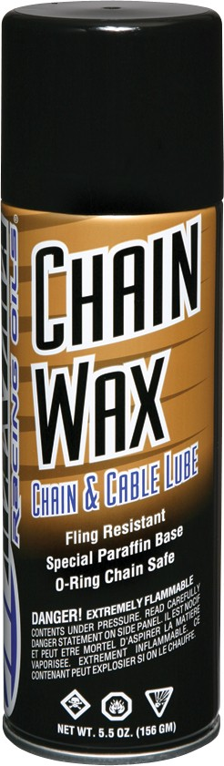 Maxima Chain Wax 5.5OZ