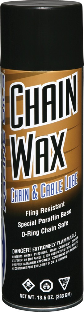 Maxima Chain Wax 13.5OZ
