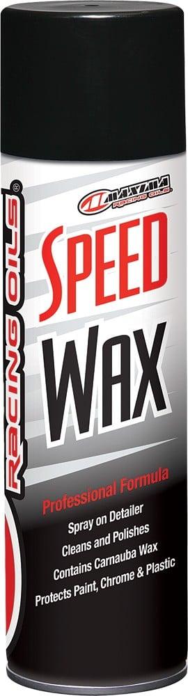 Maxima Speed Wax 15.5OZ