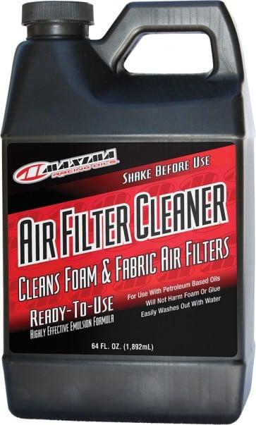 Maxima Air Filter Cleaner 64OZ