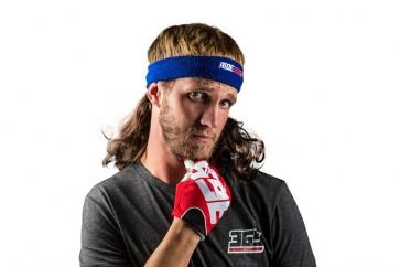 RIDE365.com Mullet Wig