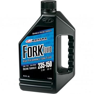 Maxima Fork Fluid 15W Liter