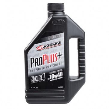Maxima Maxum 4 Proplus 4-Cycle Oil 10W-40 1L