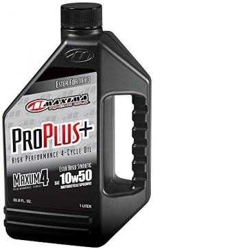 Maxima Maxum 4 Proplus 4-Cycle Oil 10W-50 1Lt