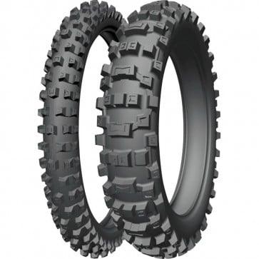 Michelin Tire Combo - Big Bike