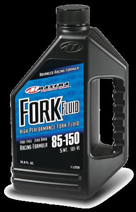 Maxima Fork Fluid 5W Liter