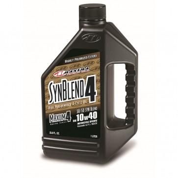 Maxima Maxum 4 Syn Blend 20W-50 Liter
