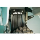 Acerbis Air Box Mud Flap (Black)