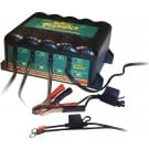 BATTERY TENDER MULTIPLE BANK PLUS