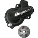 BOYESEN HY-FLO WATER PUMP COVERS AND IMPELLER KITS