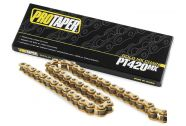 Pro Taper 420MX 134L Gold Series Chain