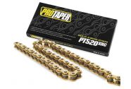 Pro Taper 520XRC 120L Gold Series Chain