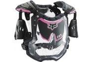 Fox Racing Girl's R3 Roost Deflector - Youth