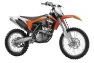 New Ray Toys 2011 KTM 350SX 1:12 Scale