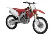 New Ray Toys 2012 Honda CRF250R 1:12 Scale