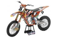 New Ray Toys Ryan Dungey Red Bull KTM 450SX-F 1:10 Scale