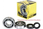 PRO-X CRANKSHAFT BEARING   SEAL KITS