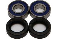 All Balls Front/Rear Wheel Bearing/Seal Kit