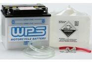 Fire Power Battery W/ACID PACK CB7C-A