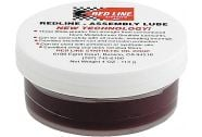 Red Line Assembly Lube 4 Ounce