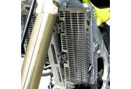 Devol Aluminum Radiator Guard