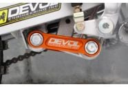 DEVOL SUSPENSION LOWERING LINKS