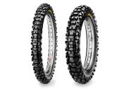 Maxxis Maxxcross Tires