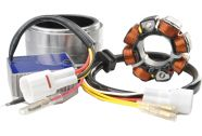 Trail Tech Complete Electrical System Honda CRF