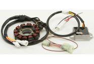 Trail Tech Electrical System Yamaha