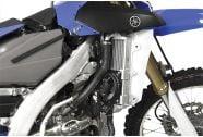 Trail Tech Yamaha Digital Fan Kit