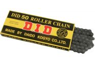 D.I.D Standard 520-120 Non O-Ring Chain