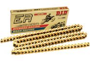 D.I.D Exclusive Racing 520ERV3-120 X-Ring Chain (Gold)