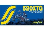 Sunstar XTG Sealed Chain 520X120