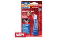 Permatex Threadlocker Red Gel 5Gr