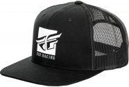Fly Racing Pathfinder Hat OSFA Black