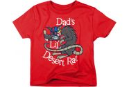 Smooth Industries Dad's Lil Desert Rat Tee