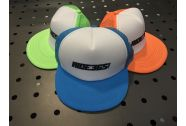 RIDE365.com Neon Trucker Hat